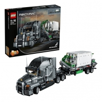 Konstruktorius Lego Technic 42078 MACK