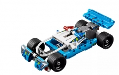 Konstruktorius Lego Technic 42091 Police Pursuit
