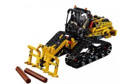 Konstruktorius Lego Technic 42094 Tracked Loader