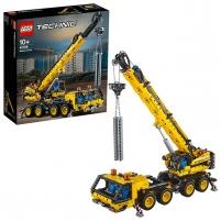 Konstruktorius LEGO Technic 42108 Lego un citas konstruktors