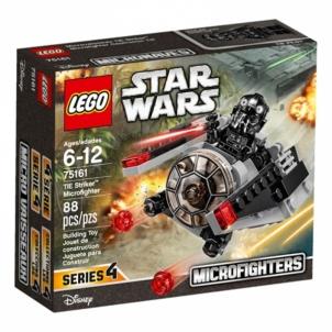 Konstruktorius LEGO Tie Striker Microfighter