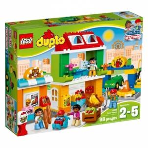 Konstruktorius LEGO Town Square