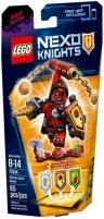 Konstruktorius LEGO Ultimate Beast Master 70334
