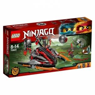 Konstruktorius LEGO Vermillion Invader