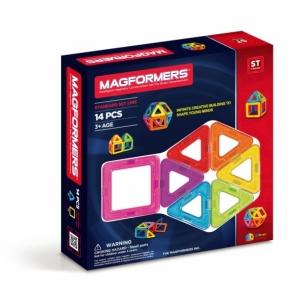Konstruktorius Magformers-14