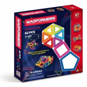 Konstruktorius Magformers-62