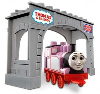 Mega Bloks Thomas & Friends 10608 Rosie Lego un citas konstruktors