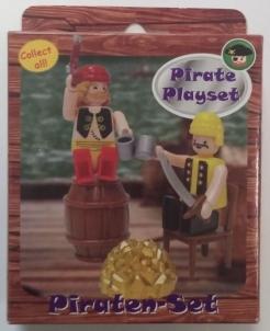 Konstruktorius piratai Eddy Toys 89341c