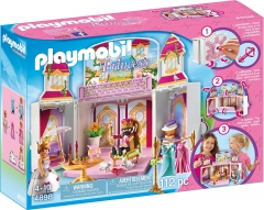 Konstruktorius Playmobil 4898 Princess My Secret Royal Palace Play Box