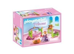 Konstruktorius Playmobil 6852 Princess Royal Nursery