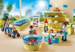 Konstruktorius Playmobil 9061 Family Fun Aquarium Shop