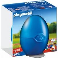 Konstruktorius Playmobil 9210 One-on-One Basketball Gift Egg LEGO ir kiti konstruktoriai vaikams