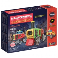 Konstruktorius Power Vehicle set 81P