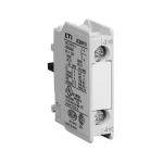 Kontaktas papildomas šoninis, CEM tipo kontaktoriams, 1NO+1NC, BCXMRLE11, ETI 04645511 Other automatic switches