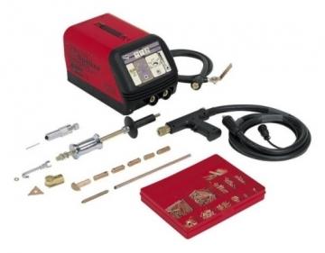 Kontaktinio suvirinimo aparatas Digital Car Spotter 5500 Plus Suvirinimo aparatai