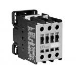 Kontaktorius 5,5 kW, 12A, 230V, 3NO+1NC, CEM12.01, ETI 04643113