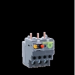 Kontaktorius modulinis, 4,6kW, 20A, 230V, 2NO, KM, EKF 101264 Kontaktoriai