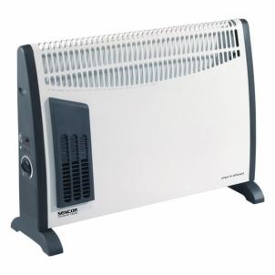 Konvekcinis šildytuvas Sencor SCF 2001, 2000W Konvekciniai heaters