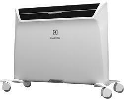Konvencinis oro šildytuvas ECH/AG 2 - 1000 EF Konvekciniai sildītāji