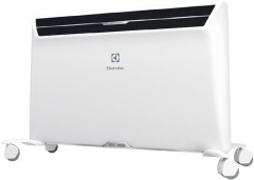 Konvencinis oro šildytuvas ECH/AG 2 - 1500 EF Konvekciniai šildytuvai