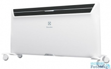 Konvencinis oro šildytuvas ECH/AG 2 - 2000 EF Konvekciniai sildītāji