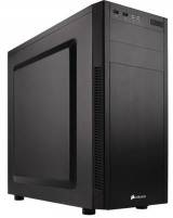 Korpusas Corsair Carbide Series 100R Silent Edition Mid-Tower Case