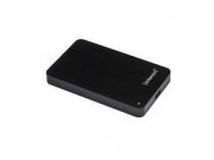 HDD Intenso MemoryCase 2,5 500GB, USB 3.0, Juodas Hdd kastes