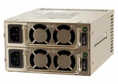 Korpuso maitinimo blokas Chieftec ATX PSU redundant series MRW-6420P, 420W (2x420W), PS-2 type, PFC