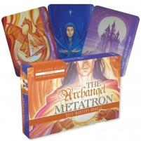 Kortos Archangel Metatron Oracle