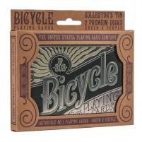 Kortos Bicycle Autocycle No.1 Pack Tin