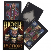 Kortos Bicycle Emotions