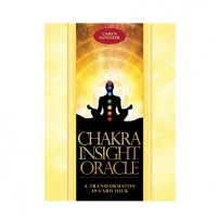 Kortos Chakra Insight