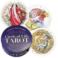 Kortos Circle of Life taro kortos