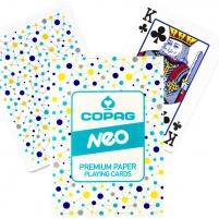 Kortos Copag Neo Connect pokerio