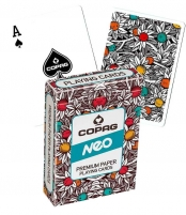 Kortos Copag Neo Nature pokerio