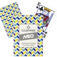 Kortos Copag Neo Tune pokerio
