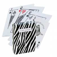 Kortos Ellusionist Zebra King Slayer