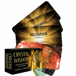 Kortos Inspiration Crystal Wisdom