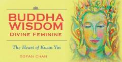Kortos Inspirational Buddha Wisdom Divine Feminine