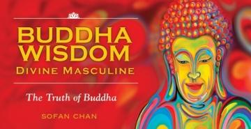 Kortos Inspirational Buddha Wisdom Divine Masculine