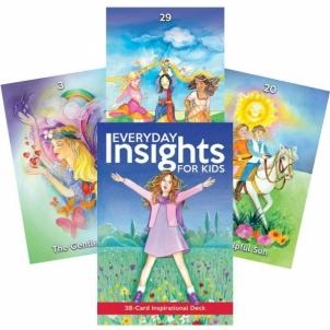 Kortos Inspirational Everyday Insights For Kids
