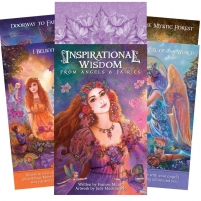 Kortos Inspirational Kortos Inspirational Wisdom From Angels & Fairies