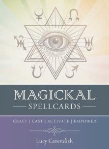 Kortos Magickal Spellcards