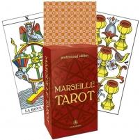 Kortos Marseille Professional Edition taro