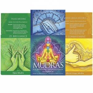 Kortos Meditation Mudras for Awakening the Energy Body