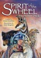 Kortos Meditation Spirit Of The Wheel