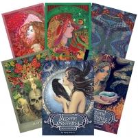 Kortos Mystic Sisters Oracle