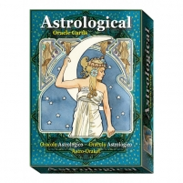Kortos Oracle Astrological