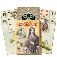 Kortos Oracle Kortos Lenormand