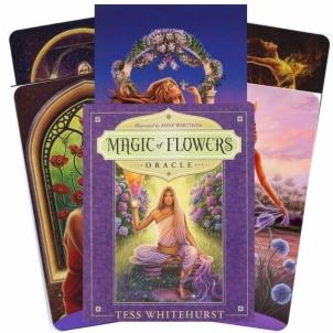 Kortos Oracle Kortos Magic Of Flowers